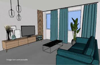 Maison 5 pièces 109,65 m2