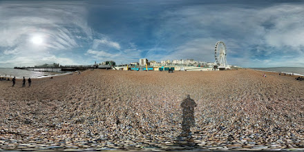 Photo: Brighton, England - Brighton Pier
