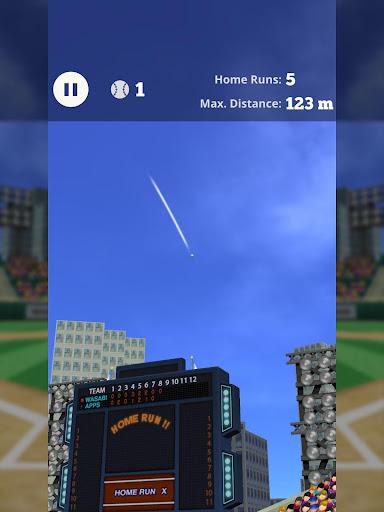 Home Run X 3D - Baseball Game 1.1.1 Windows u7528 7