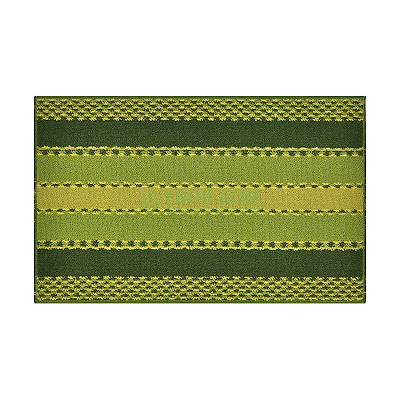 Коврик Emmevi Gemma 50х80 см Green