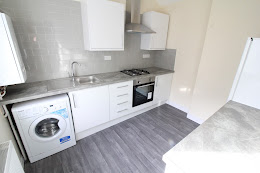Adamsdown - 2 Bed - First Floor