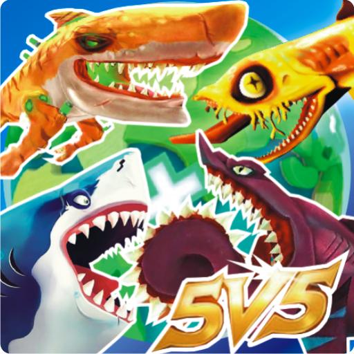 Cheat Hungry Shark World