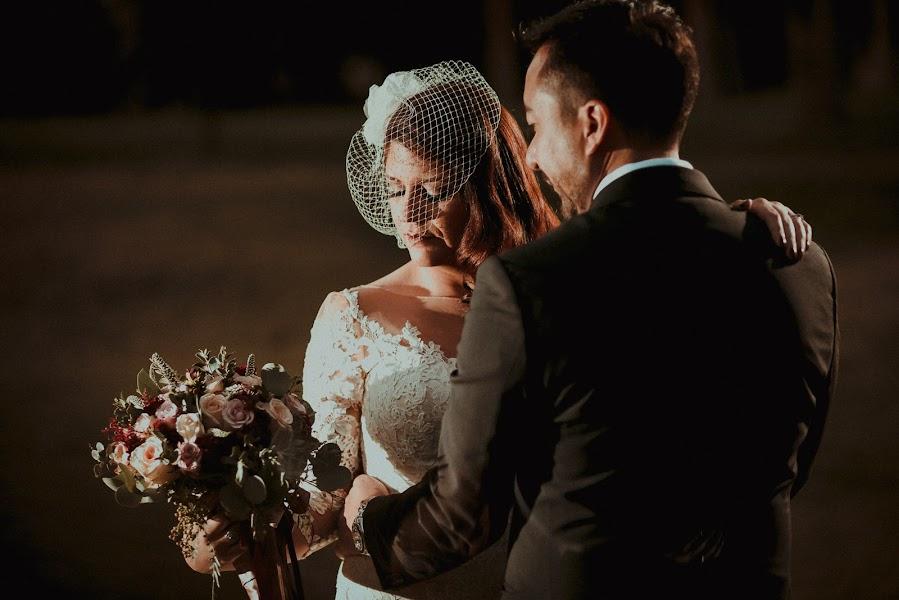 婚礼摄影师Valery Garnica(focusmilebodas2)。03.04.2018的照片