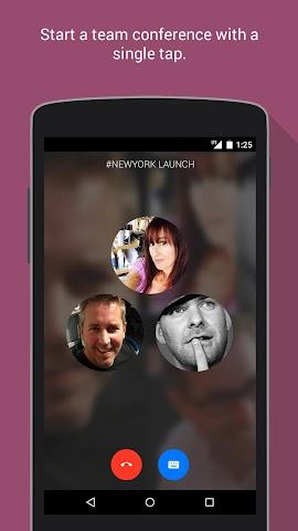 android Talko Screenshot 2