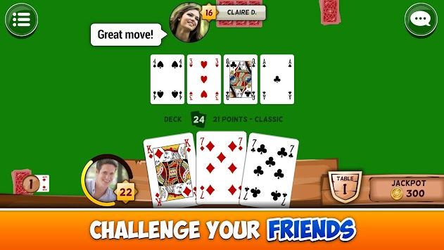 Scopa 154,367 APK screenshot thumbnail 9