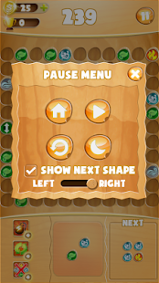 Four Crush: Puzzle Game - Free - náhled