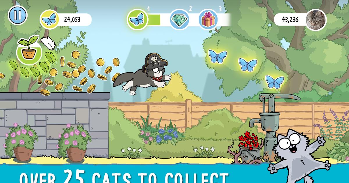 Virtual Warrior Cat Games Online