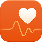 Huawei Health Icon