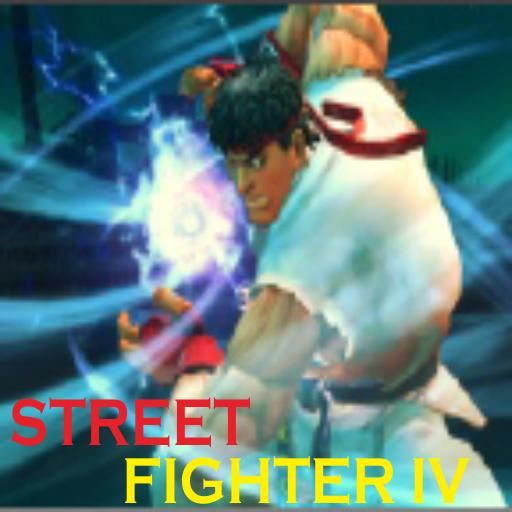 Tips Street Fighter IV 2017