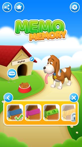 Memory game for kids  screenshots 4