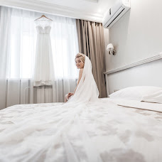 Wedding photographer Vera Galimova (galimova). Photo of 15.02.2018