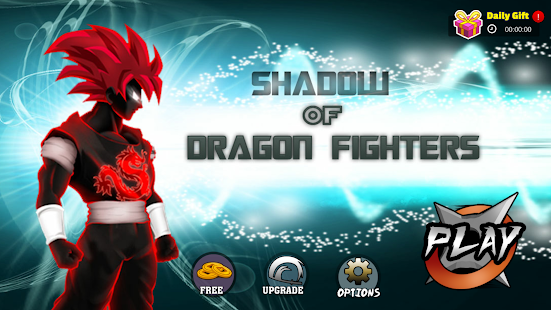 Shadow of Dragon Fighters- screenshot thumbnail
