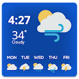 Weather Live for Computer Launcher