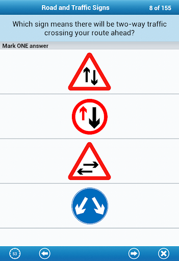 UK Driving Theory Test Lite screenshot 20