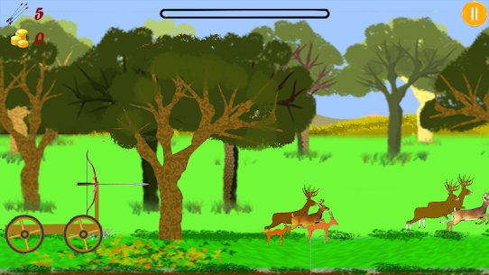 Archery bird hunter 3