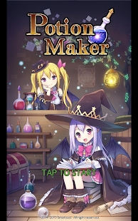 Potion Maker- screenshot thumbnail