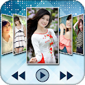 Photo Video Slideshow Maker with Music icon