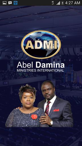 Abel Damina Ministries Int