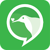 Kiwi Social - Chat & Dating