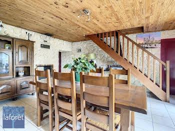 Maison 7 pièces 173,23 m2