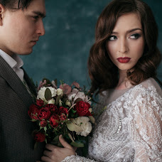 Wedding photographer Adam-Zhanna Robertson (adamjohn). Photo of 23.08.2017
