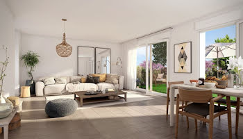appartement à Veigy-Foncenex (74)
