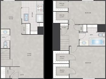 Go to Boxwood Floorplan page.