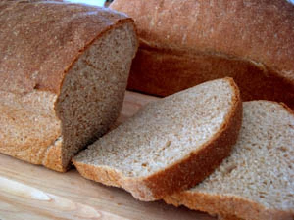 Best Whole Wheat Bread For High Altitudes Recipe
