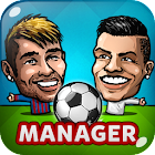 Puppet Football Card Manager CCG icon