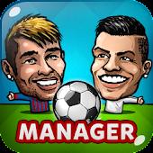 Puppet Football Card Manager CCG ⚽ Mod