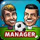 Puppet Football Card Manager CCG ⚽ APK
