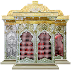 Moqadasat VR - مقدسات icon