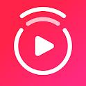 Cast Helper  Chromecast/DLNA/FireTV/Android TV icon