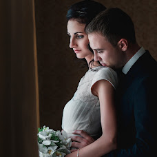Wedding photographer Vitaliy Moro (morofoto). Photo of 27.02.2018