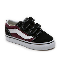Vans Old Skool Trainer OLD SKOOL VELCRO