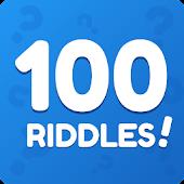 Tải Guess 100 Riddles miễn phí