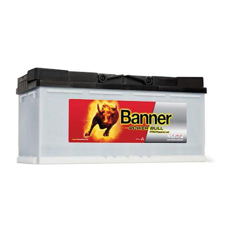 Banner Power Bull PRO 12v 110Ah