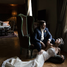 Wedding photographer Anton Welt (fntn). Photo of 13.08.2015