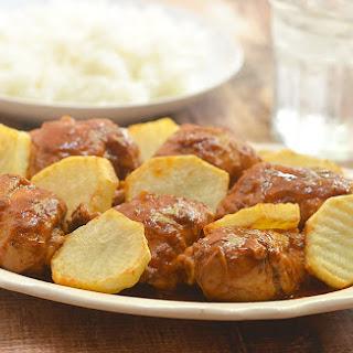Asado Sauce Recipes
