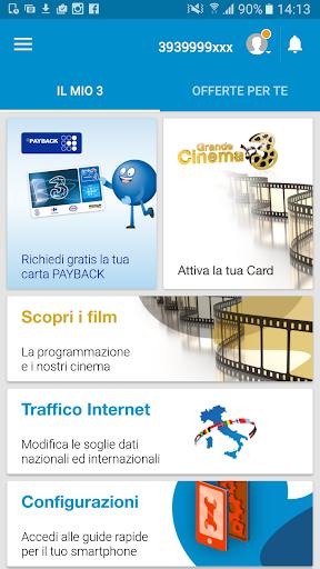 Area Clienti 3 screenshot 2