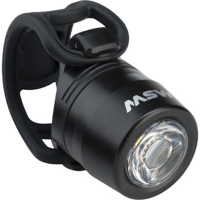 MSW HLT-017 Cricket USB Headlight