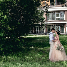Wedding photographer Evgeniy Lesik (evgenylesik). Photo of 11.05.2017
