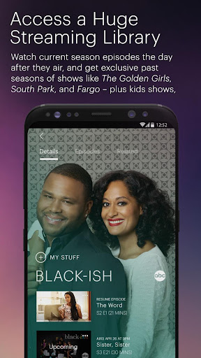 Hulu: Stream TV, Movies & more Screenshot