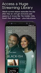 Hulu: Stream TV, Movies & more APK screenshot thumbnail 4