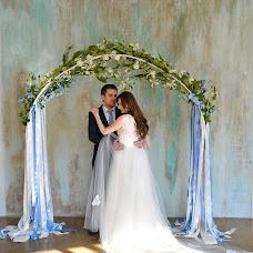 Wedding photographer Anna Timokhina (Avikki). Photo of 27.09.2014