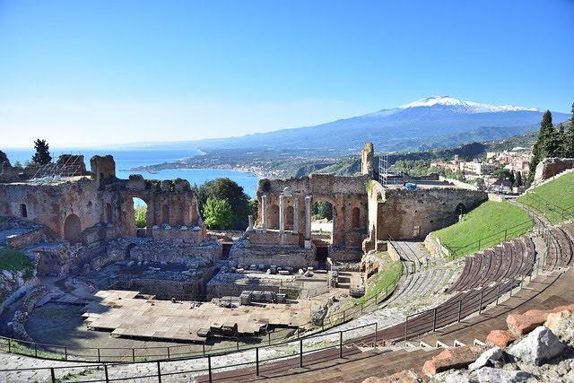 Bandi turismo Sicilia