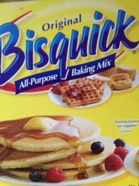 The Master Mix (homemade Bisquick Substitute) Recipe