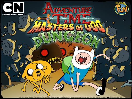 Adventure Time: Masters of Ooo filehippodl screenshot 3