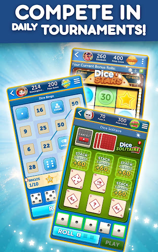 Dice With Buddies™ Free - The Fun Social Dice Game - screenshot