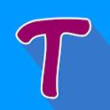 Tariffic - cheap international phone calls icon
